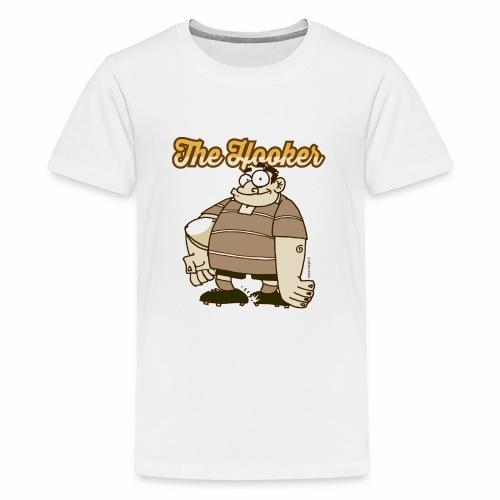 Hooker_Marplo_mug - Maglietta Premium per ragazzi