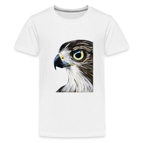 OJO DE HALCÓN - Camiseta premium adolescente