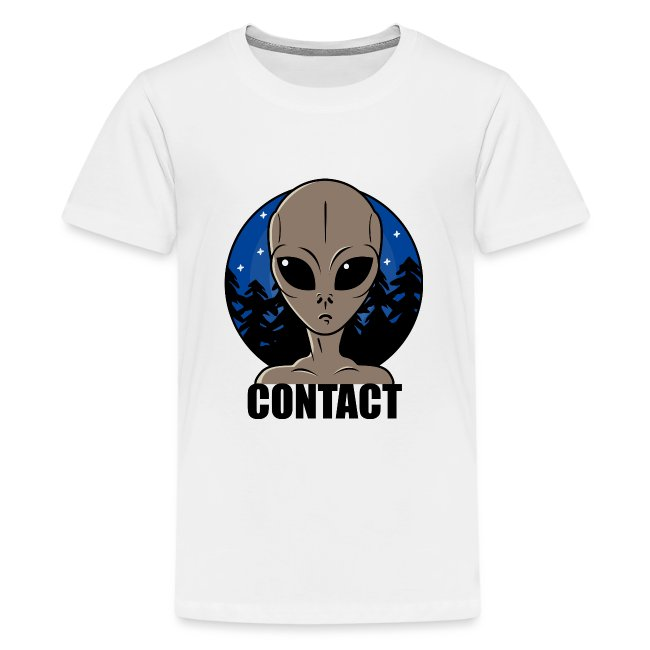 Contact Extraterrestre
