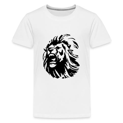 Fossa Leoni - Maglietta Premium per ragazzi