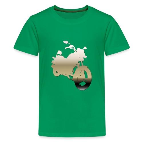 snm daelim vs 5 png - Teenager Premium T-Shirt