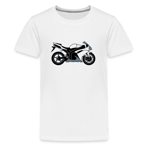 R1 07-on V2 - Teenage Premium T-Shirt