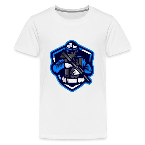 99E9CE17 EC0E 42A9 B2EE A - Teenage Premium T-Shirt