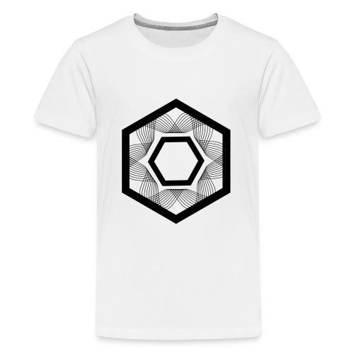 Special - Premium-T-shirt tonåring