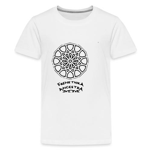 Zellige - T-shirt Premium Ado