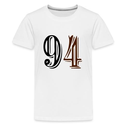 Swagg Dept. 94 - T-shirt Premium Ado
