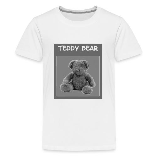 Official T-shirt Teddy Bear - T-shirt Premium Ado