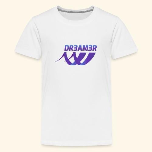 DR3AM3R - Teinien premium t-paita