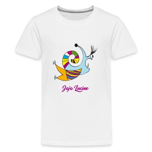 Jaja Lucine - T-shirt Premium Ado