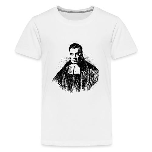 Women's Bayes - Teenage Premium T-Shirt