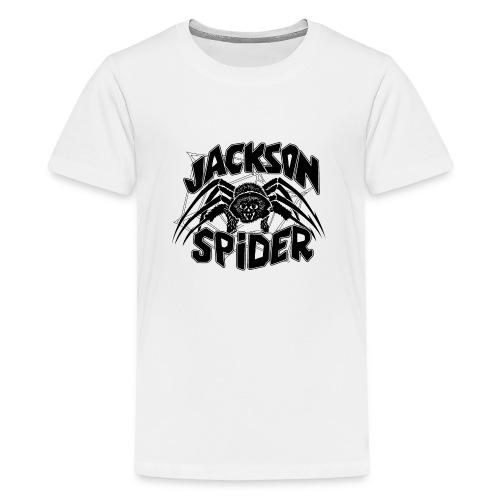 jackson spreadshirt - Teenager Premium T-Shirt
