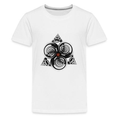 visuelalternatif - T-shirt Premium Ado