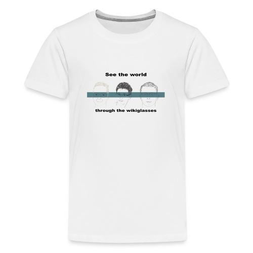 301272013 1007741216 dp 3wg tr orig - T-shirt Premium Ado
