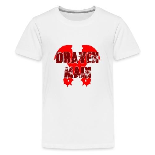 Draven Main - Teenager Premium T-Shirt