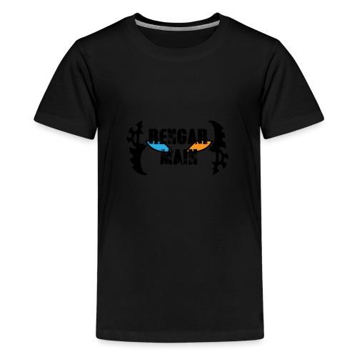 Rengar Main - Teenager Premium T-Shirt