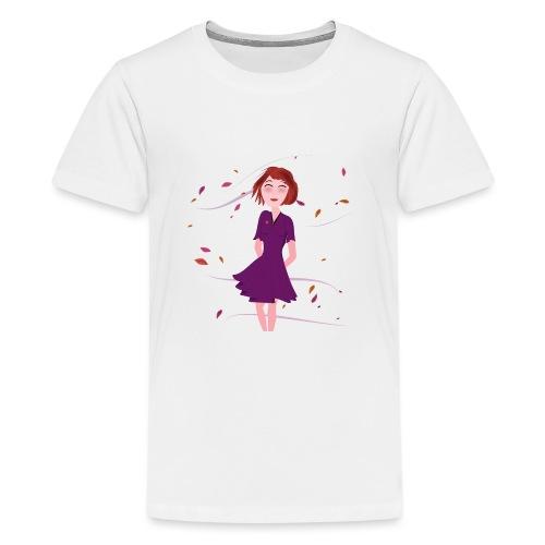 Herstwind - T-shirt Premium Ado