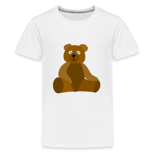 nounours - T-shirt Premium Ado