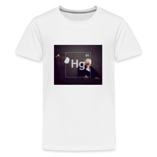 Hg80 - T-shirt Premium Ado