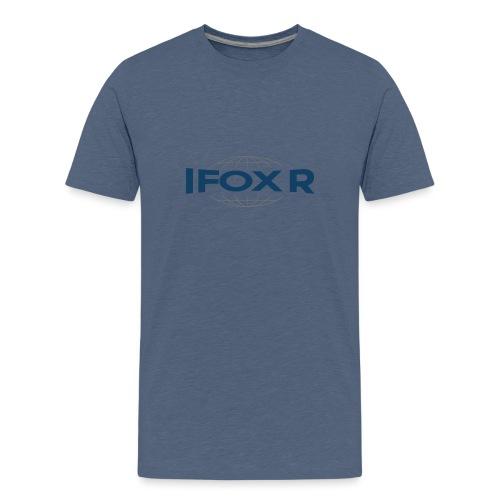 IFOX MUGG - Premium-T-shirt tonåring