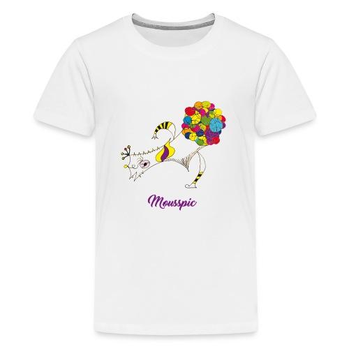 Mousspic - T-shirt Premium Ado