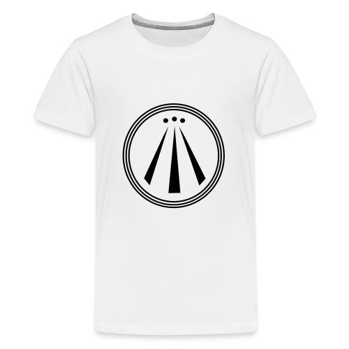 awen_sw - Teenager Premium T-Shirt