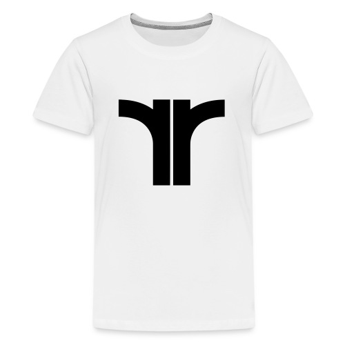 Ric Richards - Teenager Premium T-Shirt