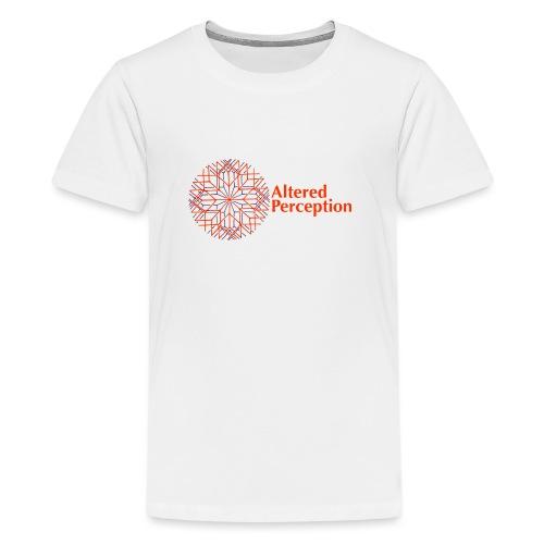 Altered Perception - Teenage Premium T-Shirt