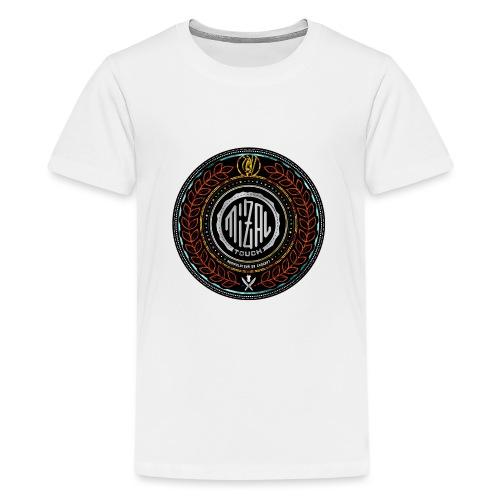MizAl Blason - Koszulka młodzieżowa Premium