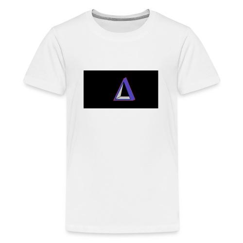 thomas2 - T-shirt Premium Ado