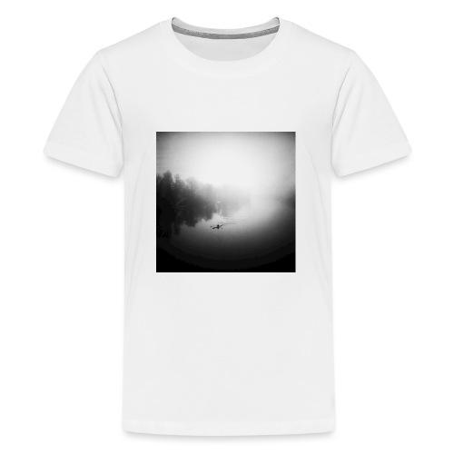 Aviron - T-shirt Premium Ado