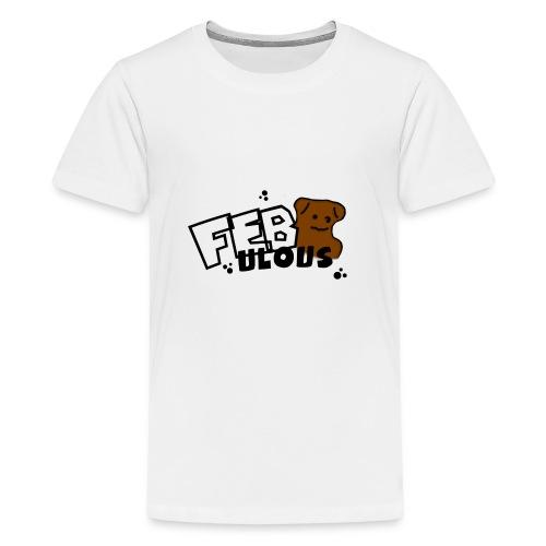 Normal - Teenage Premium T-Shirt