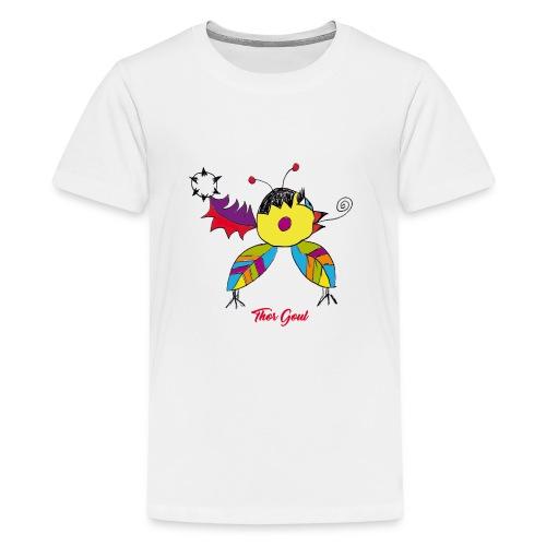 Thor Goul - T-shirt Premium Ado