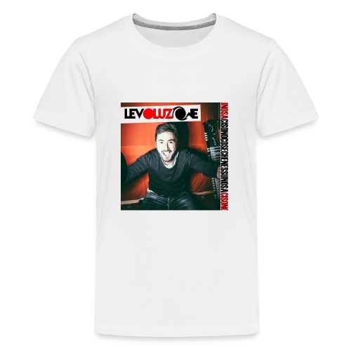 Cover Singolo Dario jpg - Teenage Premium T-Shirt