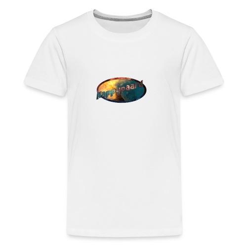 Happypaard T-Shirt - Teenager Premium T-shirt