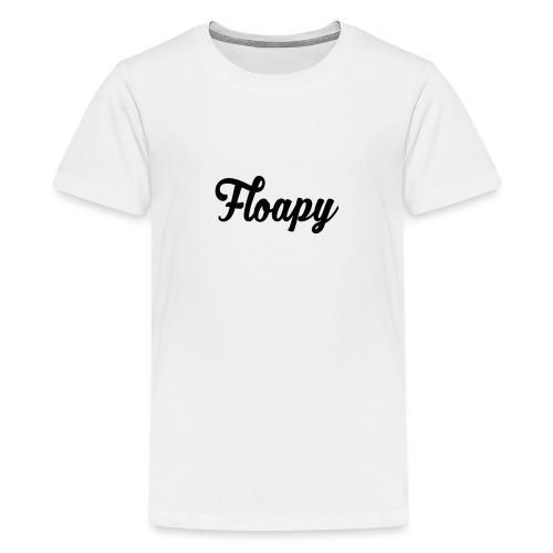 Floapy - Apple Phone case 6/6s Plus case - Teenager Premium T-shirt