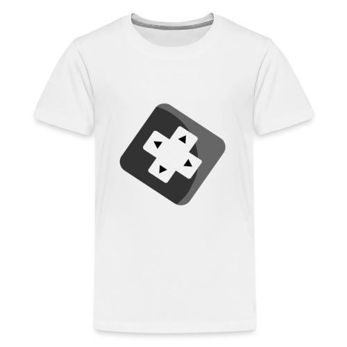 Logo Rox - T-shirt Premium Ado