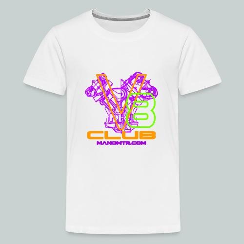 V8-Club - Teenage Premium T-Shirt