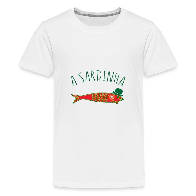 A Sardinha - Bandeira