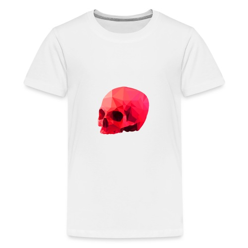 My Blood - Teenage Premium T-Shirt