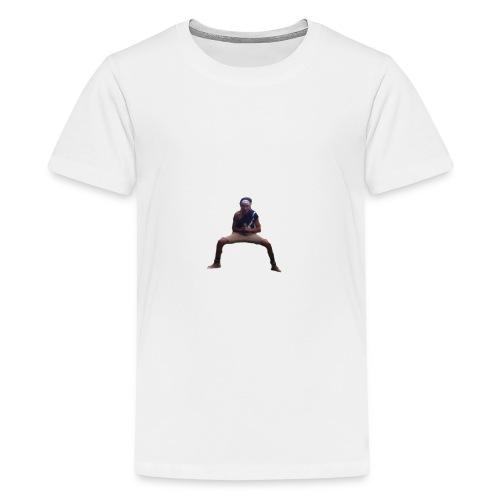 ethan png - Teenage Premium T-Shirt