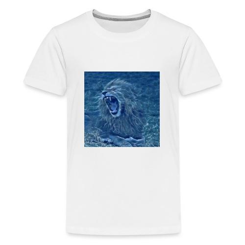 Serie Natura - Camiseta premium adolescente