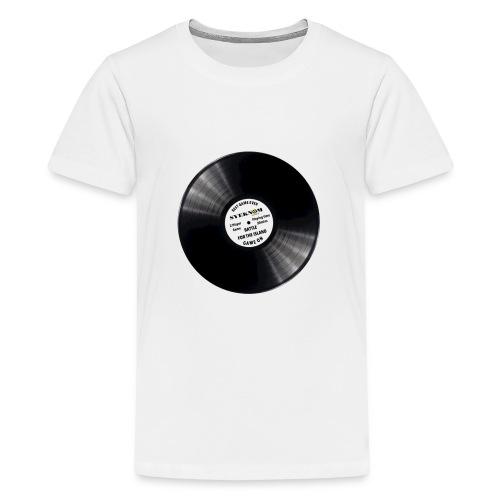 Vinyl record - Teenage Premium T-Shirt