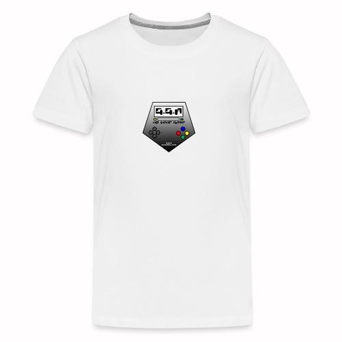 Up Your Game - T-shirt Premium Ado