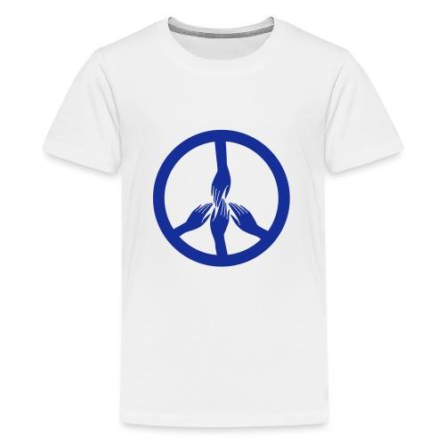peace - T-shirt Premium Ado