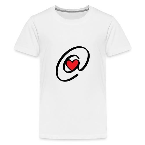 Arolove - T-shirt Premium Ado