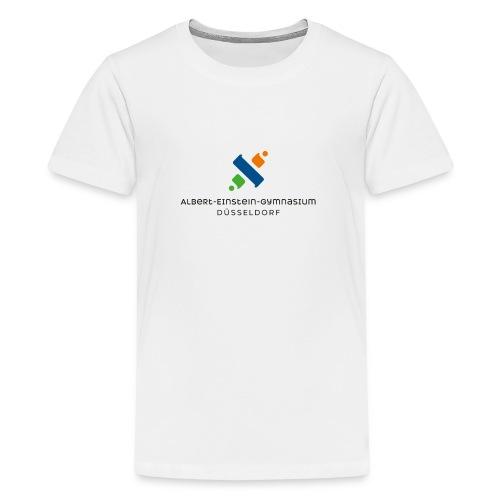 png bild - Teenager Premium T-Shirt