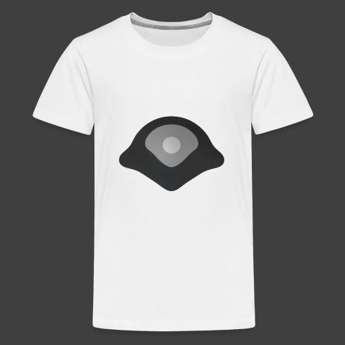 White point - Teenage Premium T-Shirt