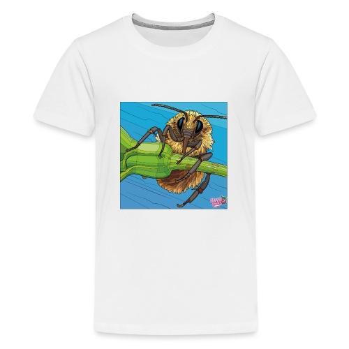 Bi - Teenager premium T-shirt