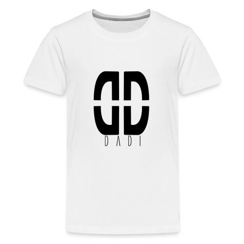 dadi logo png - Teenager Premium T-Shirt