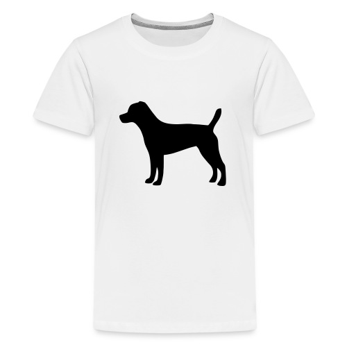 Patterdale Terrier I - Teenager Premium T-Shirt